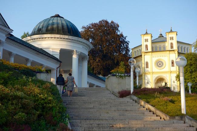 Things to do in Marianske Lazne, Russian Orthodox Church