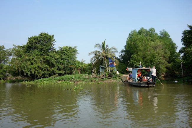 Best way to see Cu Chi Tunnels from Saigon day trip