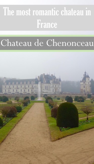 It's the most romantic chateau in France and the most visited castle in the Loire Valley - but the Chateau de Chenonceau was also home to a dangerous rivalry between Diane de Poitiers and Catherine de Medici, Queen of France.
