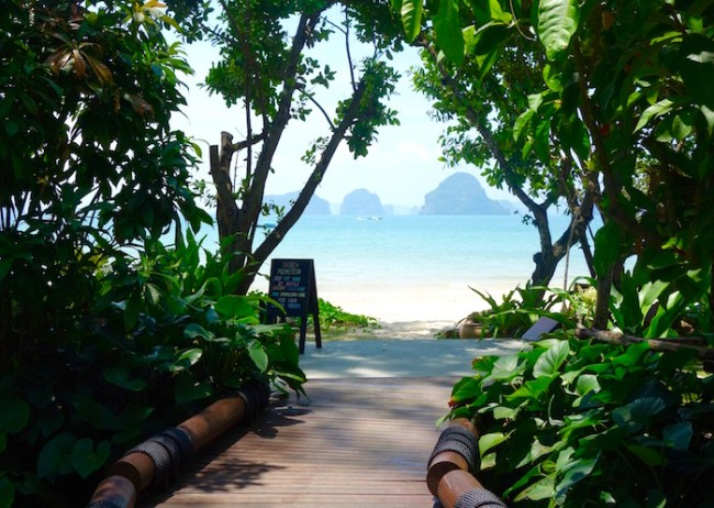 Tubkaak Resort Krabi