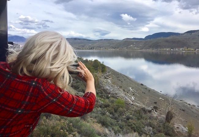 Wandering Carol's Rocky Mountaineer train review