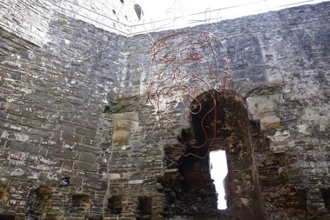 Edward I Conwy Castle Wales