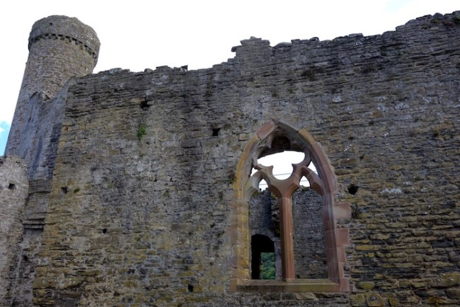 King's Chambers Castle Conwy