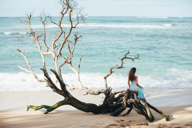 Top winter getaways, Maui