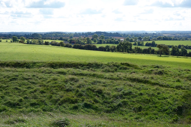 Visit the Hill of Tara