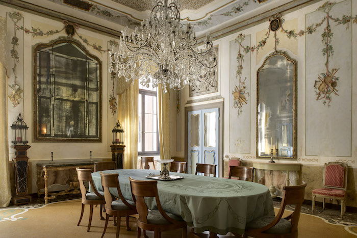 If you're looking for a luxury apartment in Venice, Italy, the magnificent Palazzo Grimani, also known as the Imperiale San Marco, is a sumptuous three-bedroom apartment in St. Mark's. Here's my review.