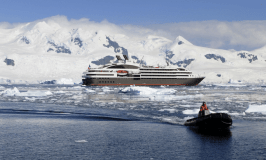 Luxury Antarctica Cruises