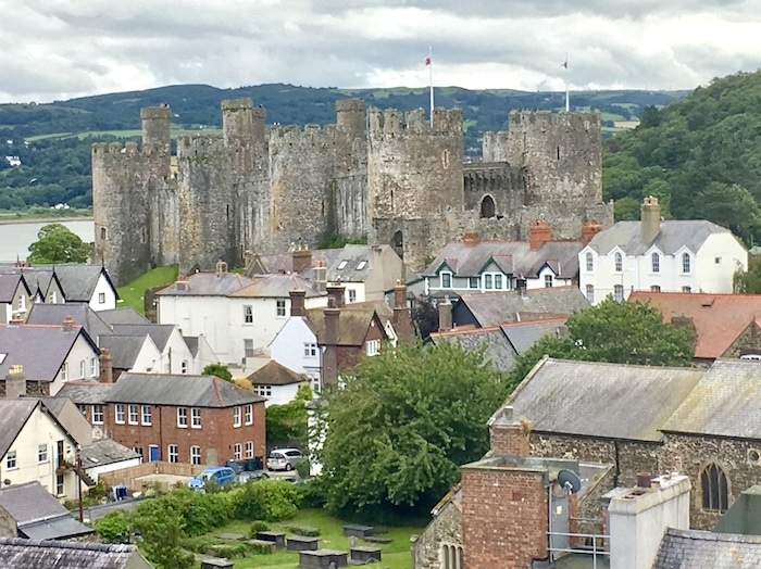 Places to visit in North Wales, Conwy