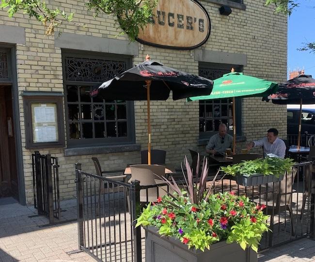 Chaucer's Pub London Ontario Canada