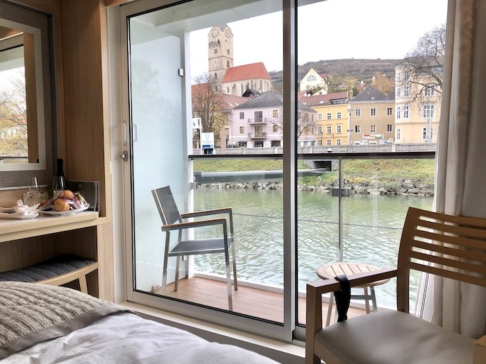 Pleasing Viking River Cruise Danube Waltz Review Creativecarmelina Interior Chair Design Creativecarmelinacom