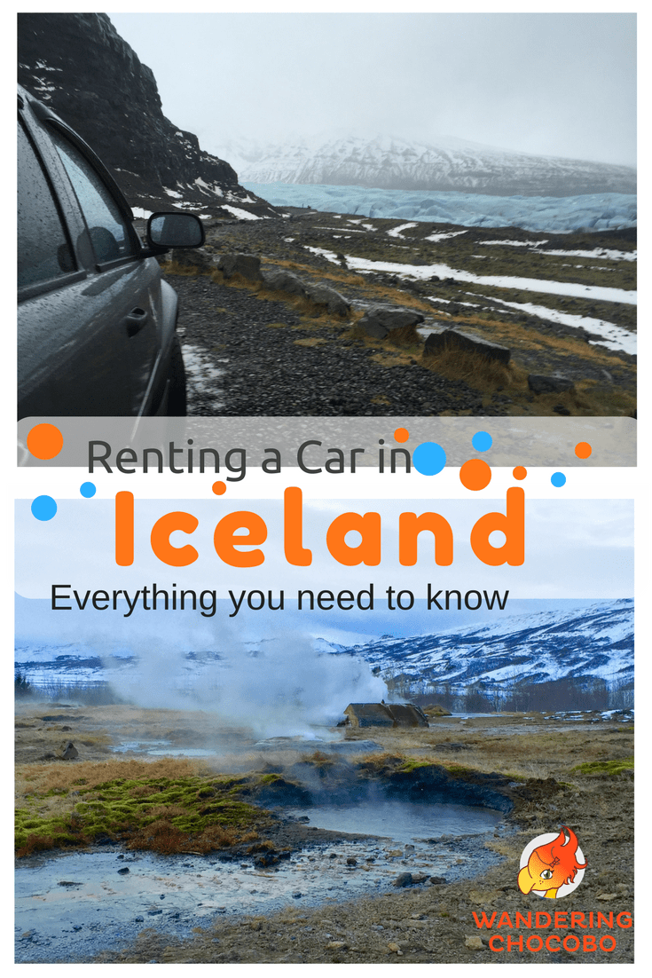 Renting a Car in Iceland. Tips and tricks to a safe successful road trip in Iceland