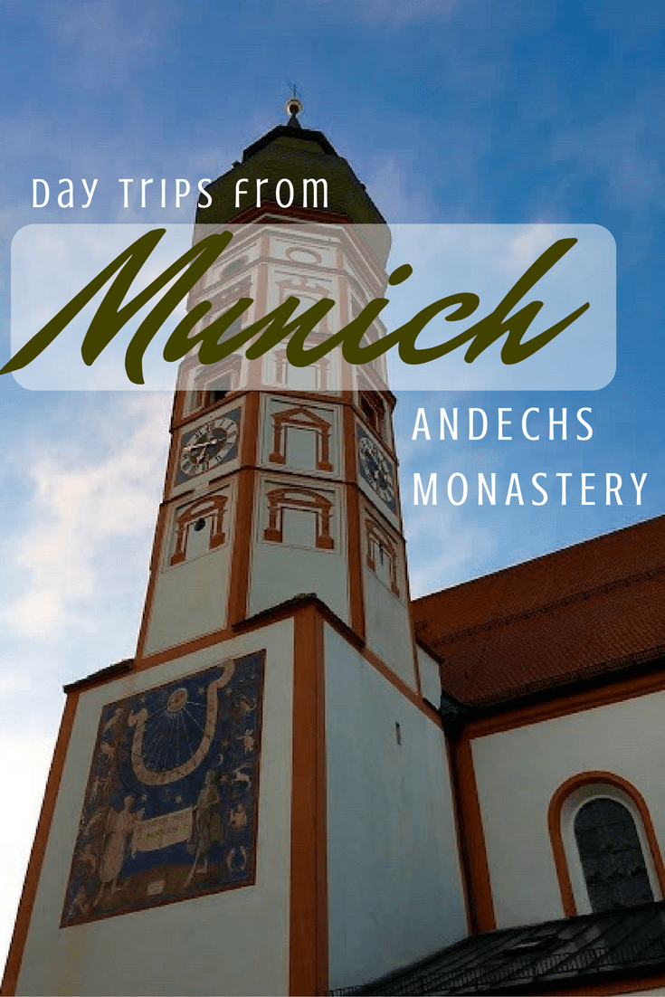 Enjoy this day trip from Munich to Andechs Monastery. Reward yourself at the end of a hike with a strong beer. It's also a great alternative to Octoberfest.