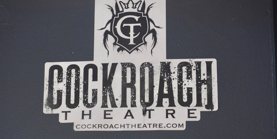 Cockroach Theater Las Vegas alternative guide
