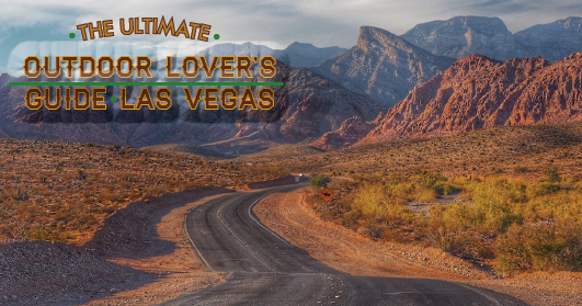 Top Outdoor Activities Near Las Vegas