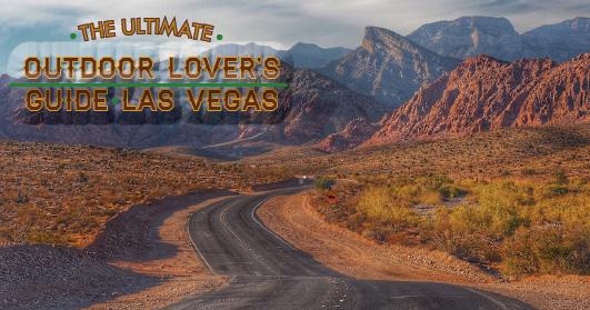 Top Outdoor Activities Near Las Vegas