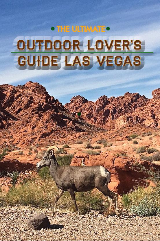 Top Outdoor Activities in Las Vegas