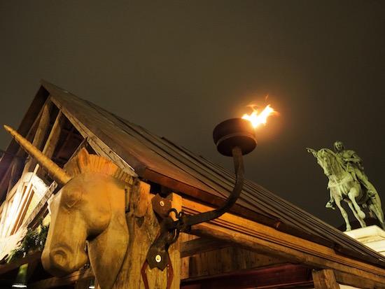 Munich Christmas Market Medieval 1