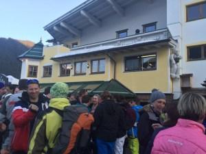 Winter Party Munich