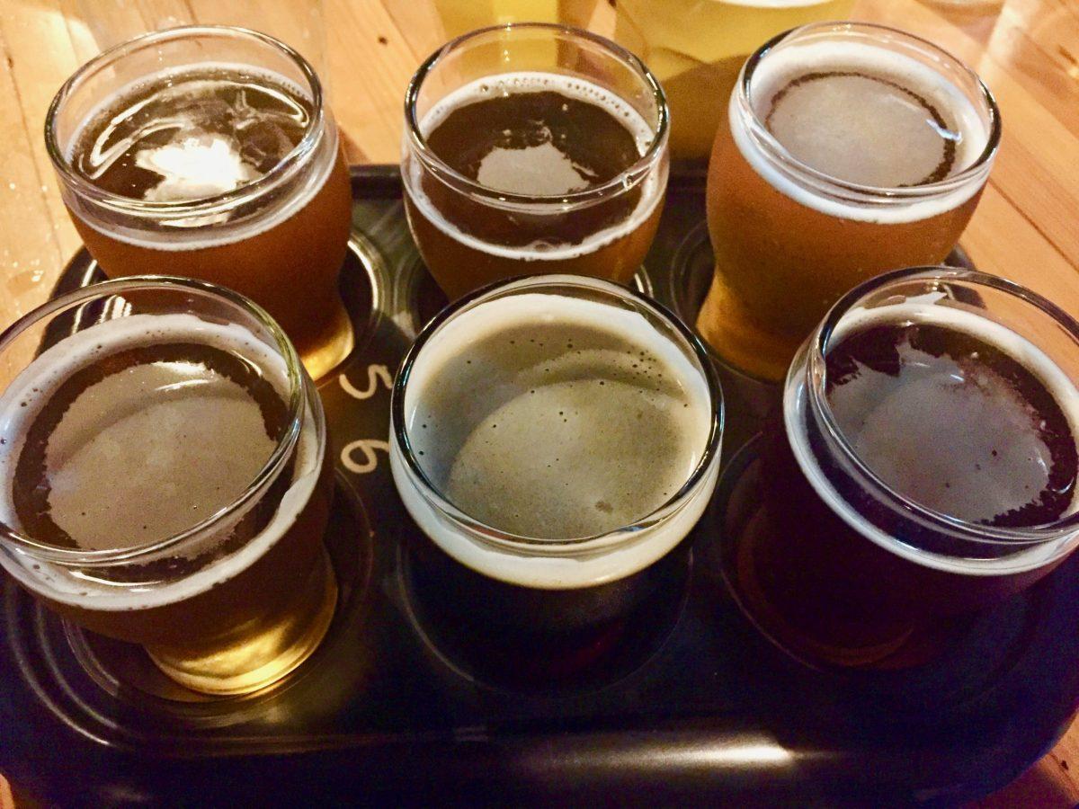 Munich's craft breweries. Find the alternative sports for beer in Munich.