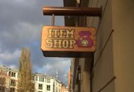 Item Shop Munich geeky things to do in Munich