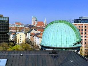 Geeky Nerdy Things to Do in Munich Deutsches Museum