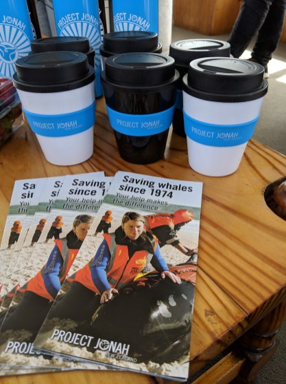 Reusable coffee cups and water bottle New Zealand packing essentials