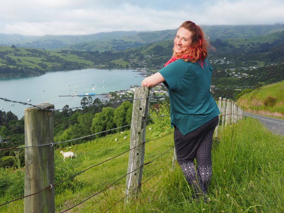 Sustainable Clothing to Pack for New Zealand