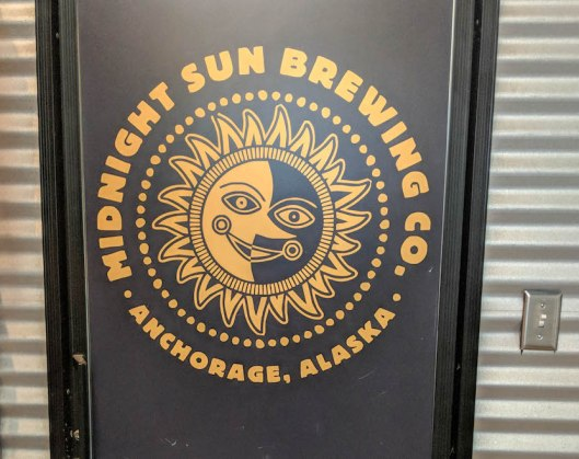 Midnight Sun Brewing Alaska Craft Beer, Cider, and Brewing Guide