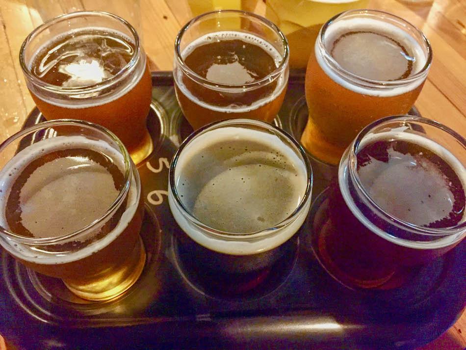 Alaska Craft Beer, Cider, and Brewing Guide-3