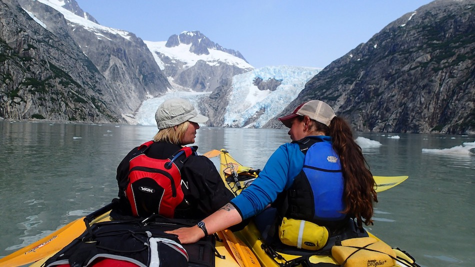 kayak seward adventure 60 north