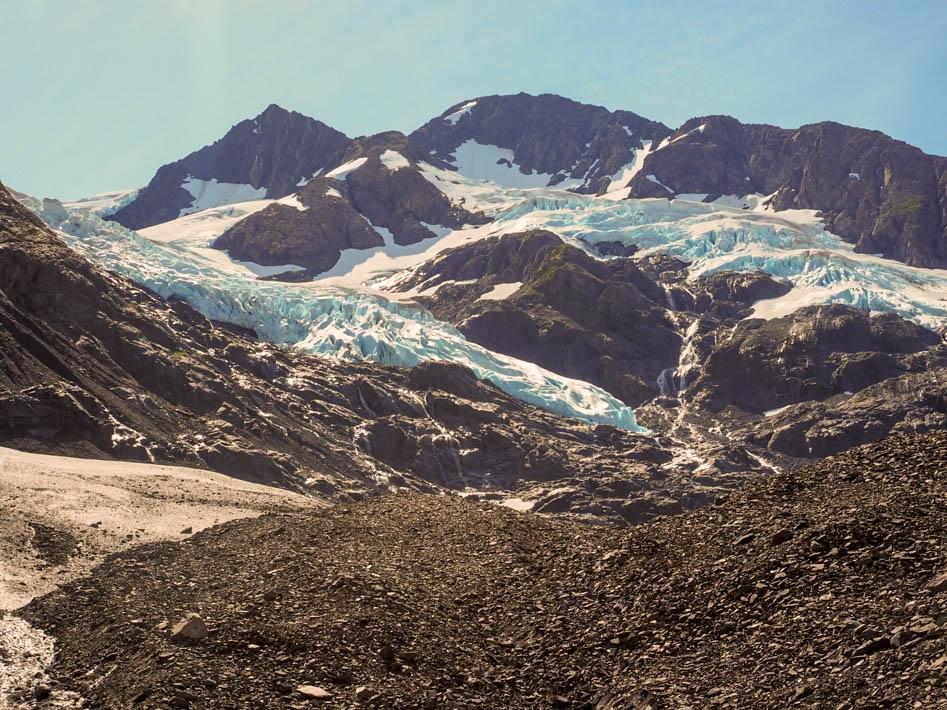 glacier hikes anchorage, alaska