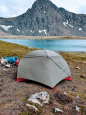 Wild Camping Anchorage Outdoor Things to Do