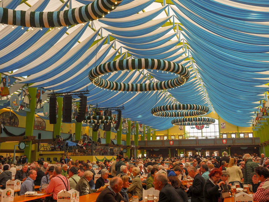 introvert survival guide Oktoberfest