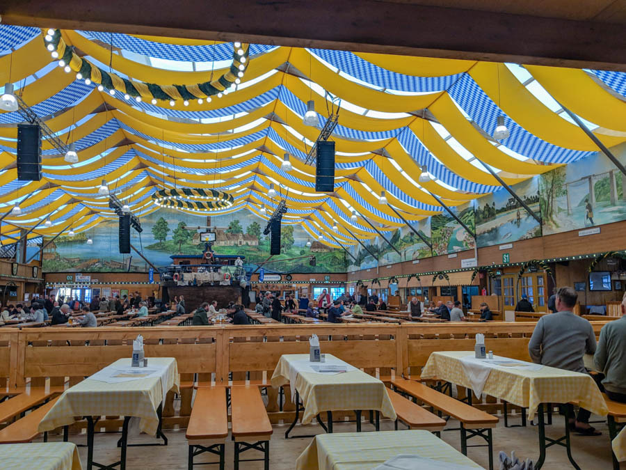 Introverts Guide To Oktoberfest to Avoid the Crowds-39