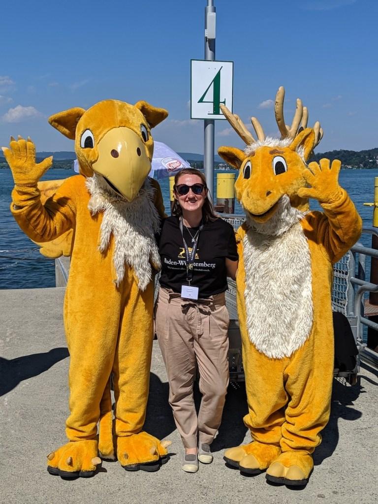 Baden Wurttemberg Lindau Nobel Laureate Meetings Lake Constancejpg