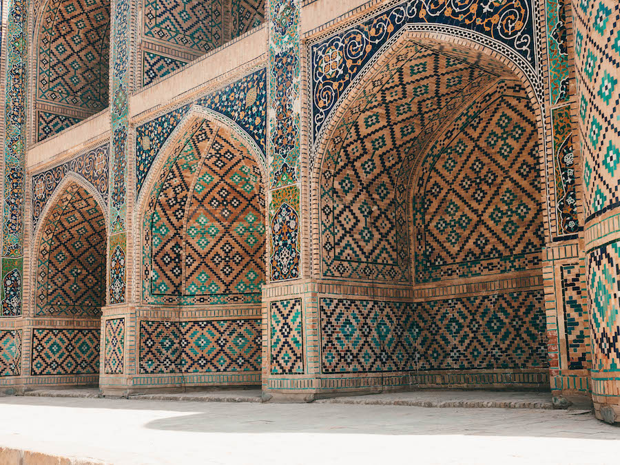 What to know before traveling to Uzbekistan