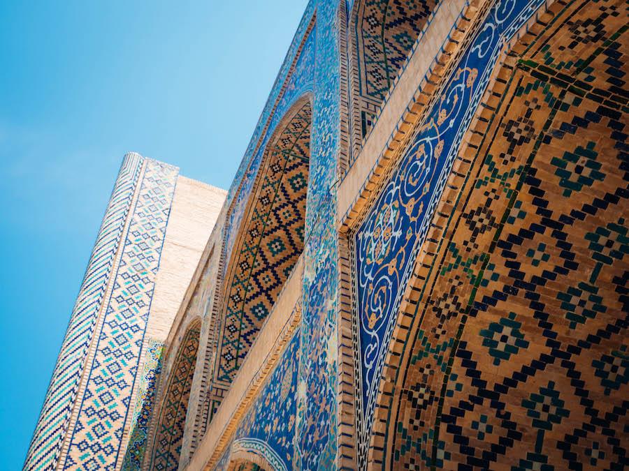 Uzbekistan travel tips