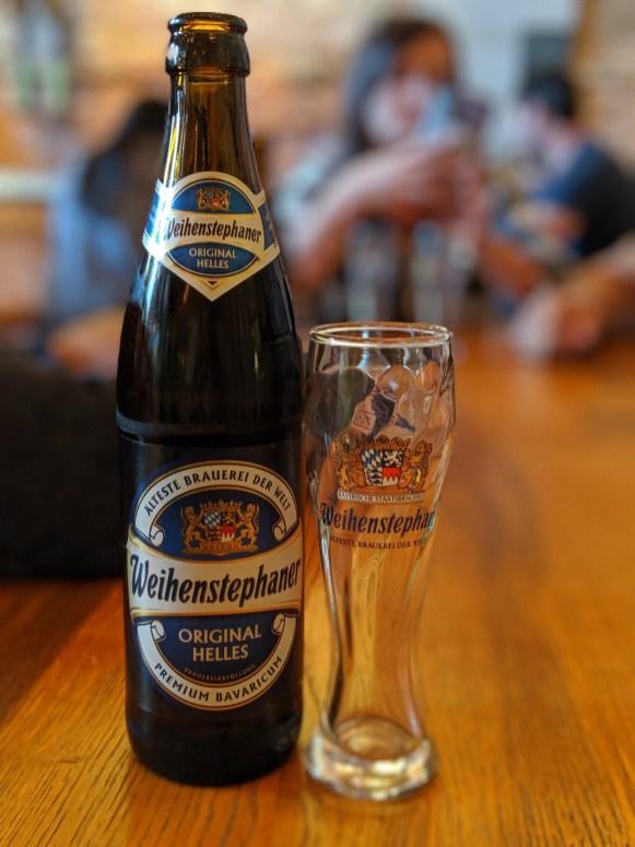 types of beer in munich