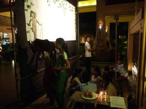 Siem Reap Museums Angkor Wat Cambodia Travelogue