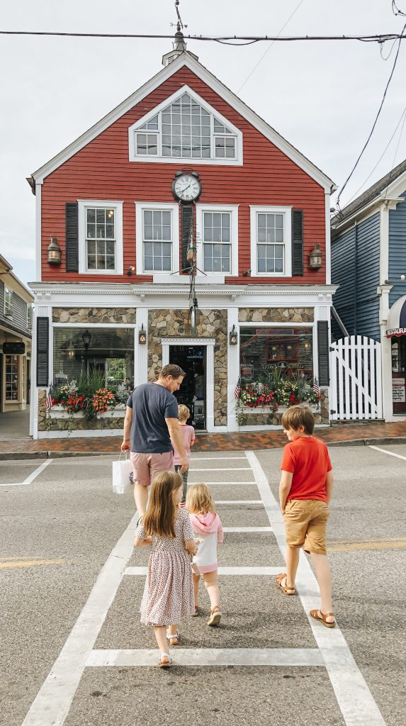 kennebunkport with kids