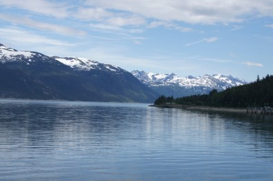 Approaching Haines