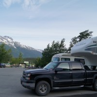 Alaska Trip Campground List