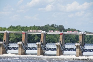 Robert F. Henry Lock and Dam