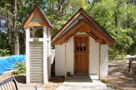 Smallest Church in America
