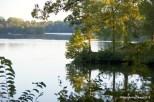 Bear Creek Lake in Mississippi River State Park