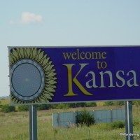 Wandering Around America One State at a Time - Kansas