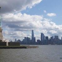 Mother-Daughter Weekend in New York City