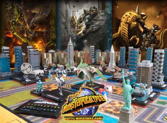 Monsterpocalypse
