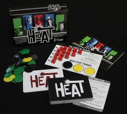 HeatComponents