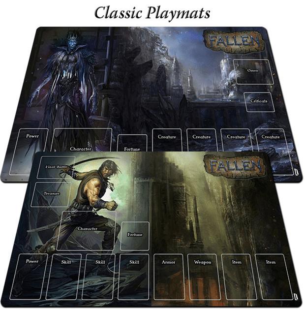 Playmat Classic
